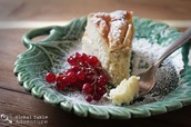 Luxembourg Dessert
