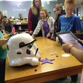Why Buy a Storm Trooper Helmet If You Can Just Print It?