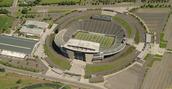 Autzen Stadium 2000's
