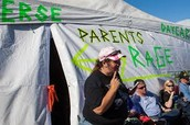 parents rage