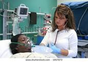 Provide Patient Care