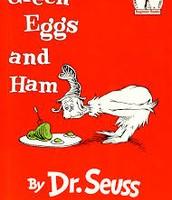 Cuando yo era joven leía Huevos Verdes y con Jamón