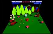 3D Video Game Development - Custom Platformer