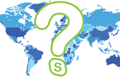 Plan a Mystery Skype - double entry!