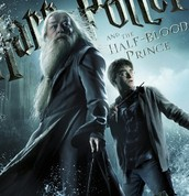 Harry and Dumbuldore