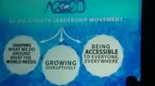 A visão 2020 da AIESEC acaba de ser lançada oficialmente!