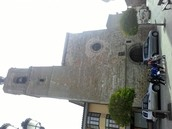 Church of Nuestra Señora de Catalañazor