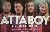 Convo/Concert Monday
