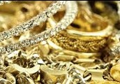 Jewelry made out of Gold!