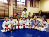 Judo and other news