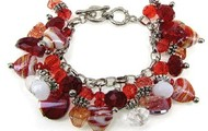 Earn this bracelet when you hold 5 personal parties in July!