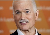 What made Jack Layton a Leader?