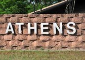 Athens Direct Democracy