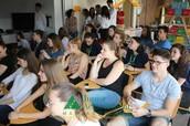Diákvállalkozások Versenyének döntőjén jártunk