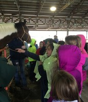 Ag Day at the Fairgrounds