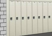 About the ultimate locker