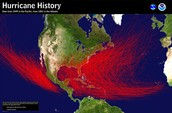 hurricane history