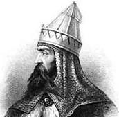 Tsar Ivan lll