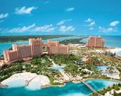 Hotel Ma-Tricia ist im Bahamas.