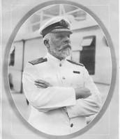 Edward Smith (E.J.)- Captain