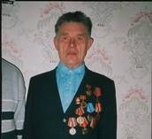 Паромов Александр Михайлович
