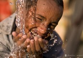 A.N.S.W.E.R Now's CHARITY: WATER CAMPAIGN