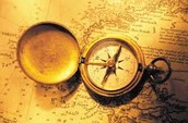 A Old Compass