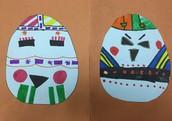 Kachina Masks