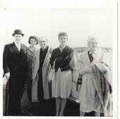 London Airport 1961