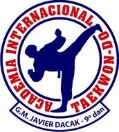 Academia internacion de Taekwon- Do