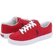 Zapatos: Cuesta $129.99