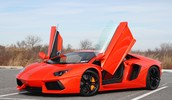 My fast car