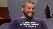 StreetBike Tommy