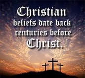 Other interesting facts about christianity.