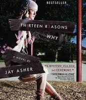 By Jay asher