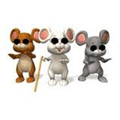 The Three Criminal Mice