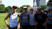 8th Grade DC Trip