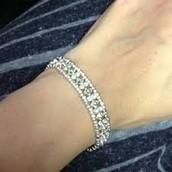 Arrison Stretch Bracelet