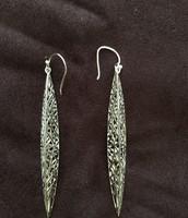 Stiletto Earrings