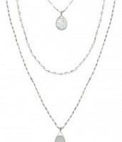 Aurelia Pendant Necklace, Reg $89, Now $44