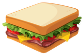 Our top seller is the Generic Sandwich