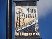 Kilgore,Texas