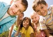 HEALTHY CHILDREN LEARN BETTER (Dept of Health Vic, 2013)