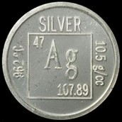 Silver (The Ag Element)