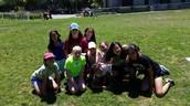 Mini-Olympics: Emily's Group