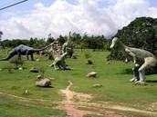Baconao Park