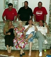 Granny Fita and Her Children