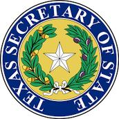 Secretary Of state