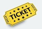 Get a ticket.