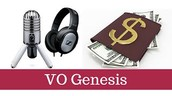 VO Genesis Voice Over Work From Home Online | How To Get Paid For Speaking English